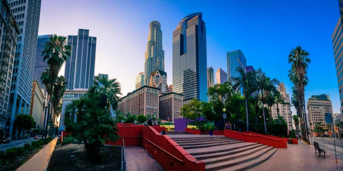 Pershing Square Sunset.jpg