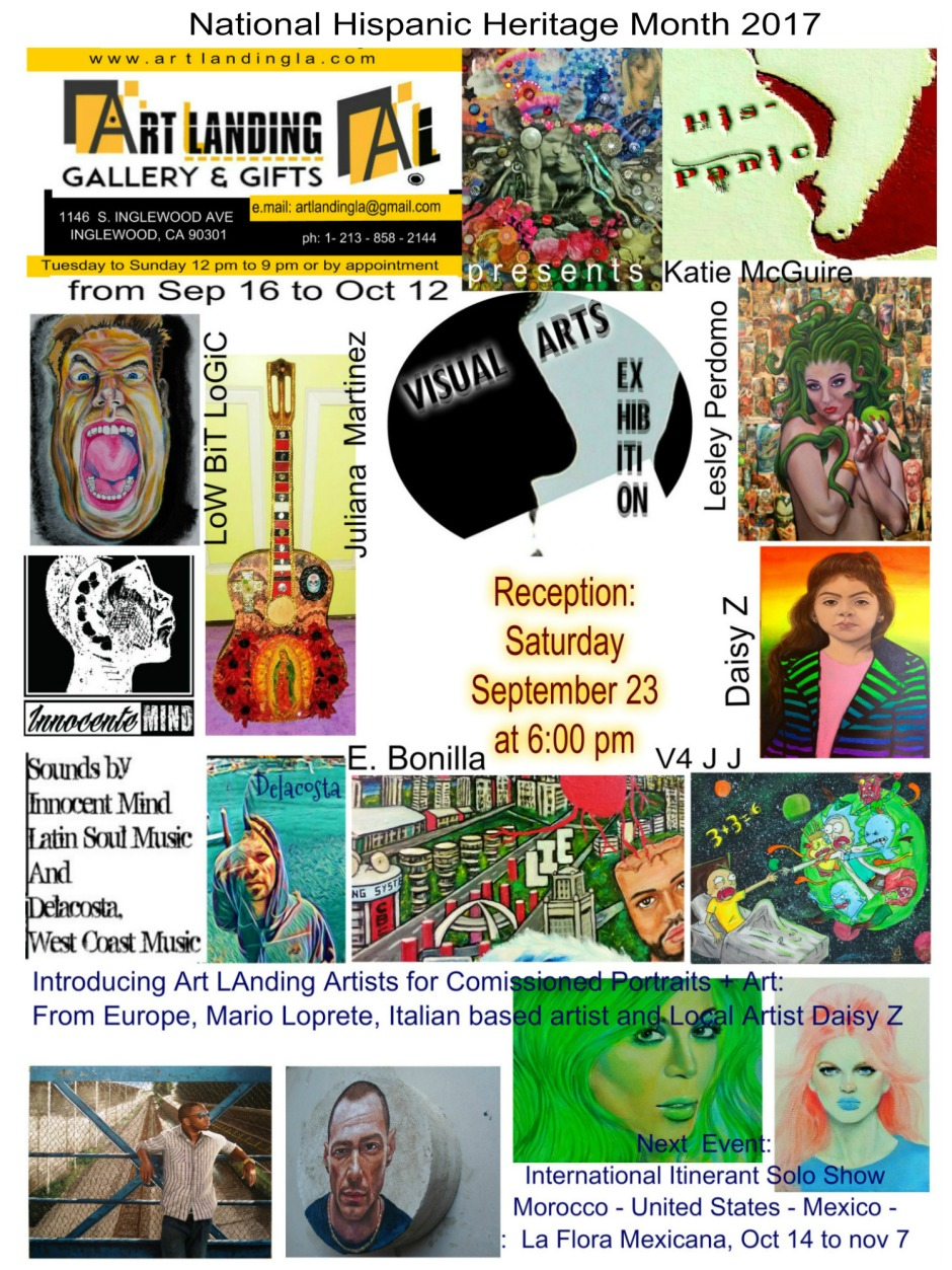 Art Landing Gallery Hispanic Art Show.jpg